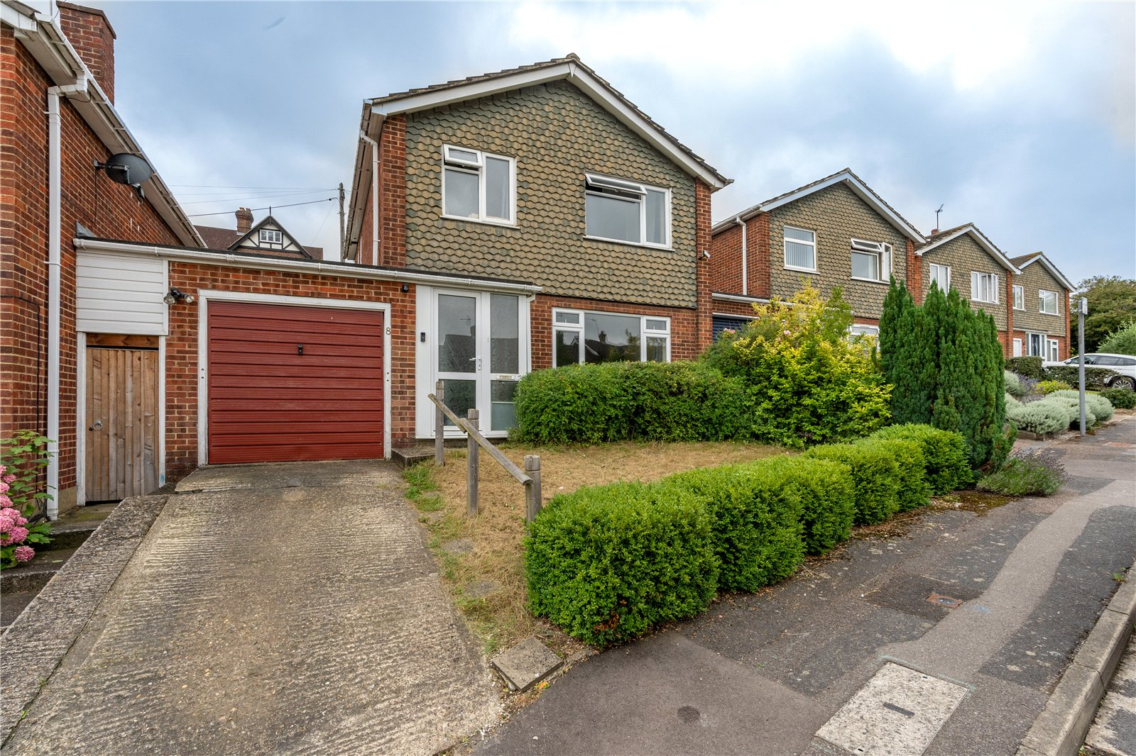 3 bed house for sale in Underwood Close, Maidstone, ME15