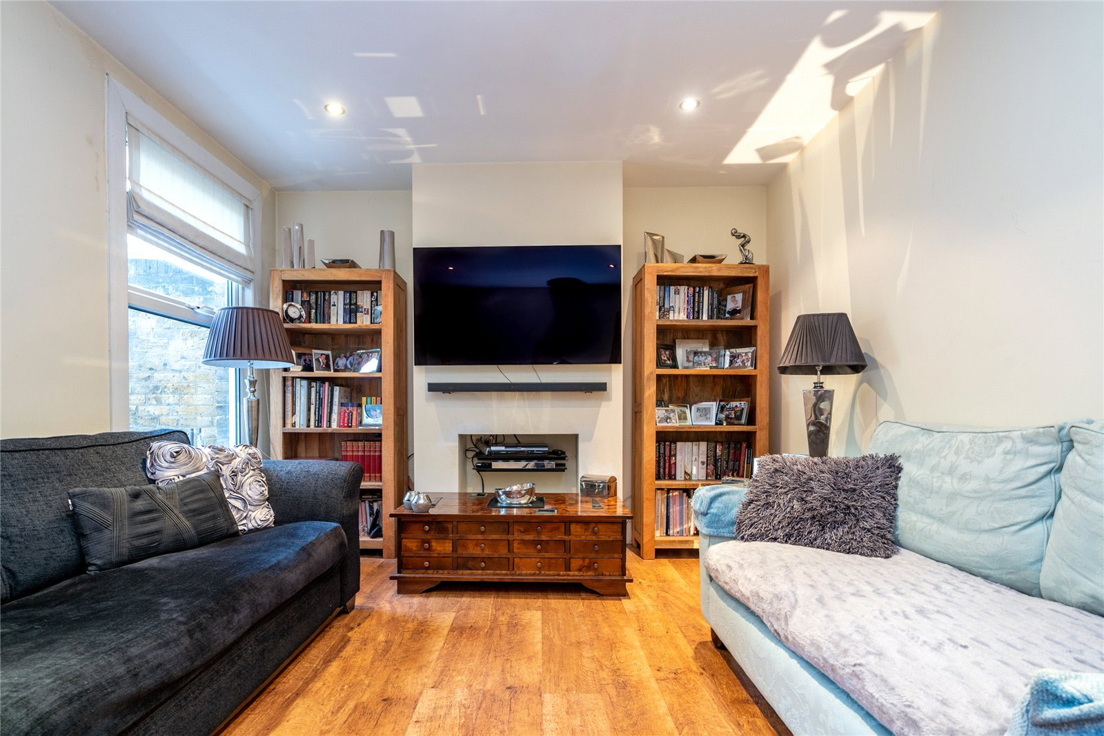 2 bed house for sale in Postley Road, Maidstone, ME15