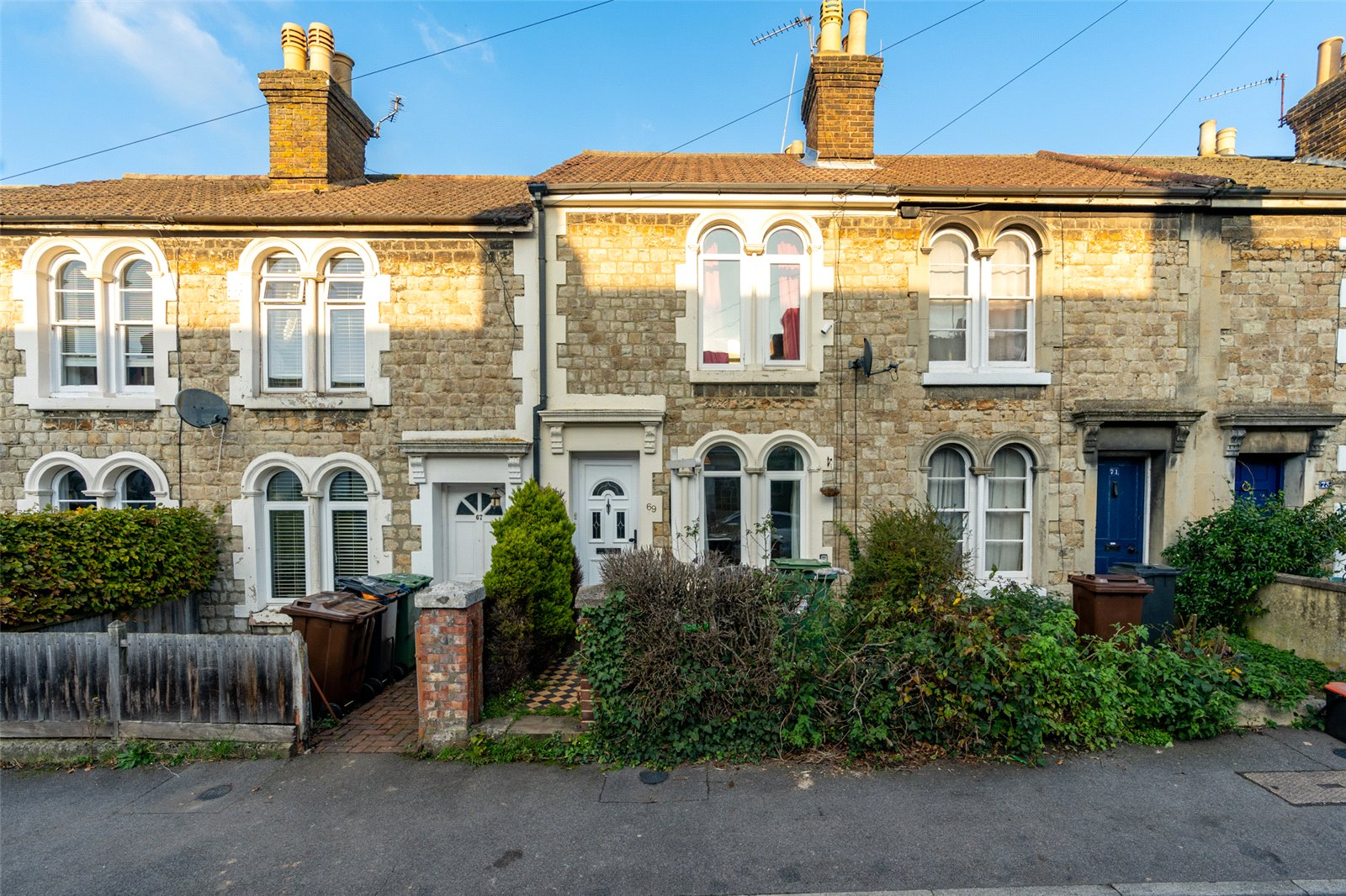 2 bed house for sale in Grecian Street, Maidstone, ME14
