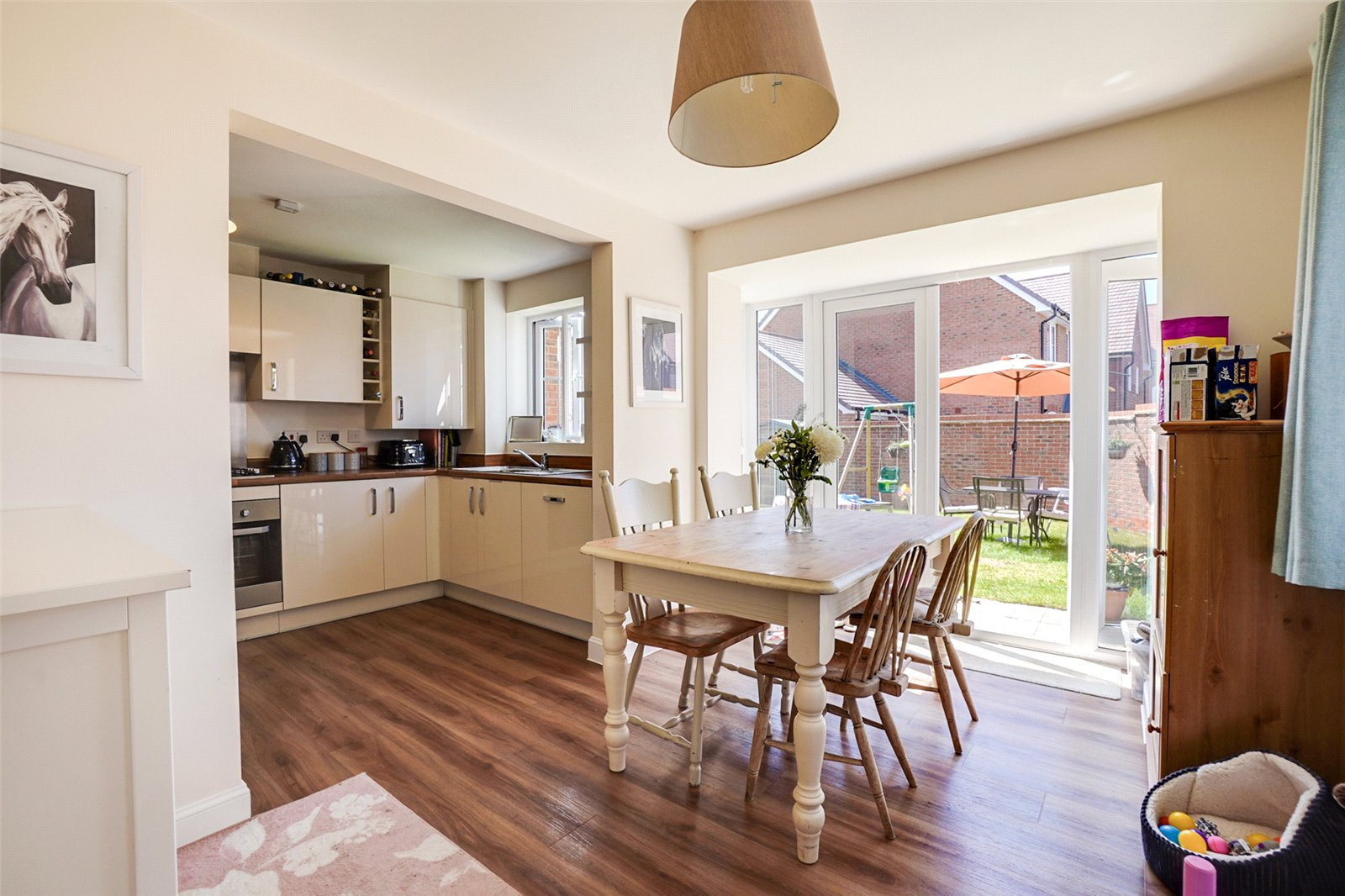 3 bed house for sale in Mills Court, Harrietsham - Property Image 1