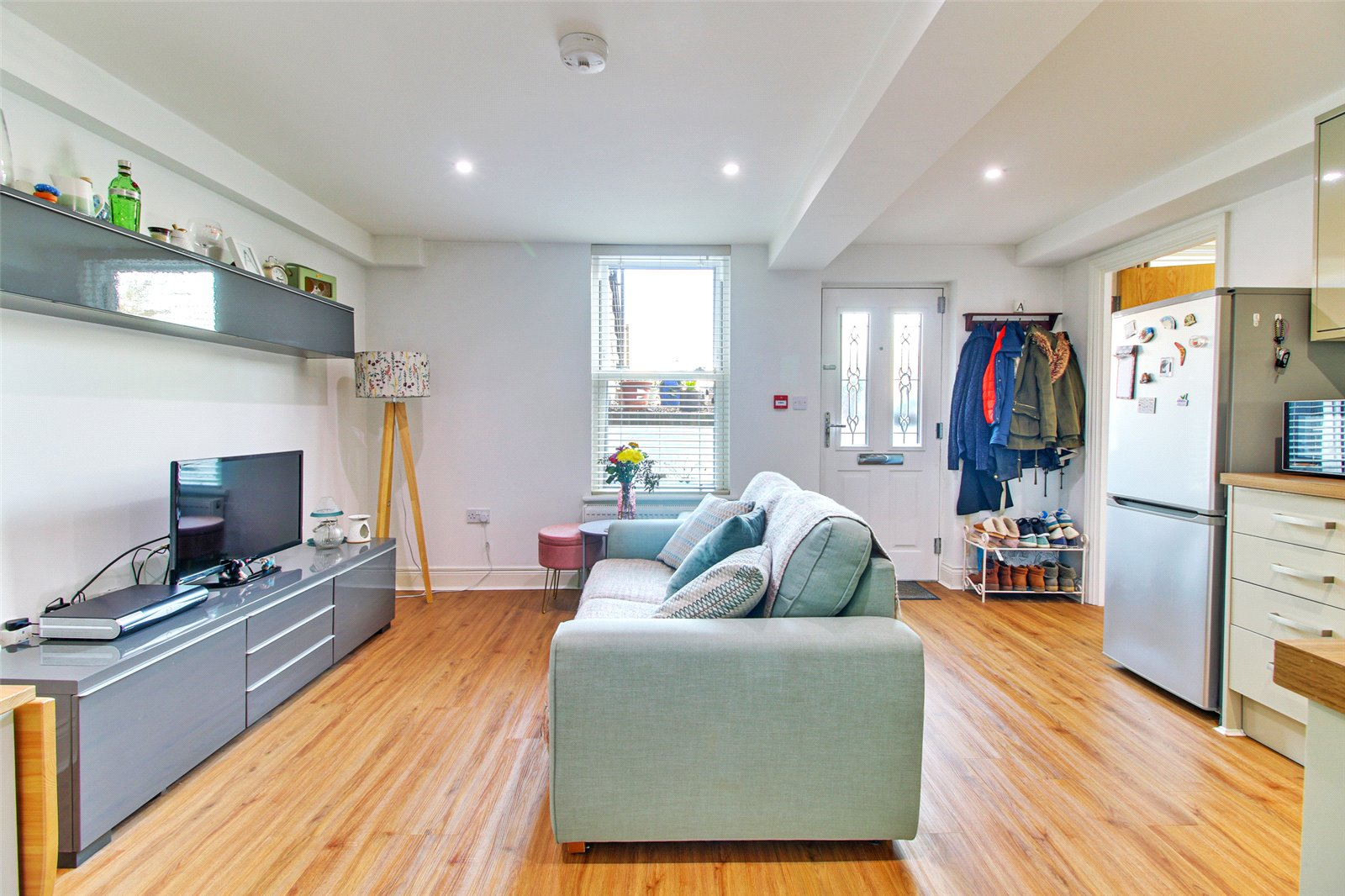 1 bed apartment for sale in Albion Place, Maidstone, ME14