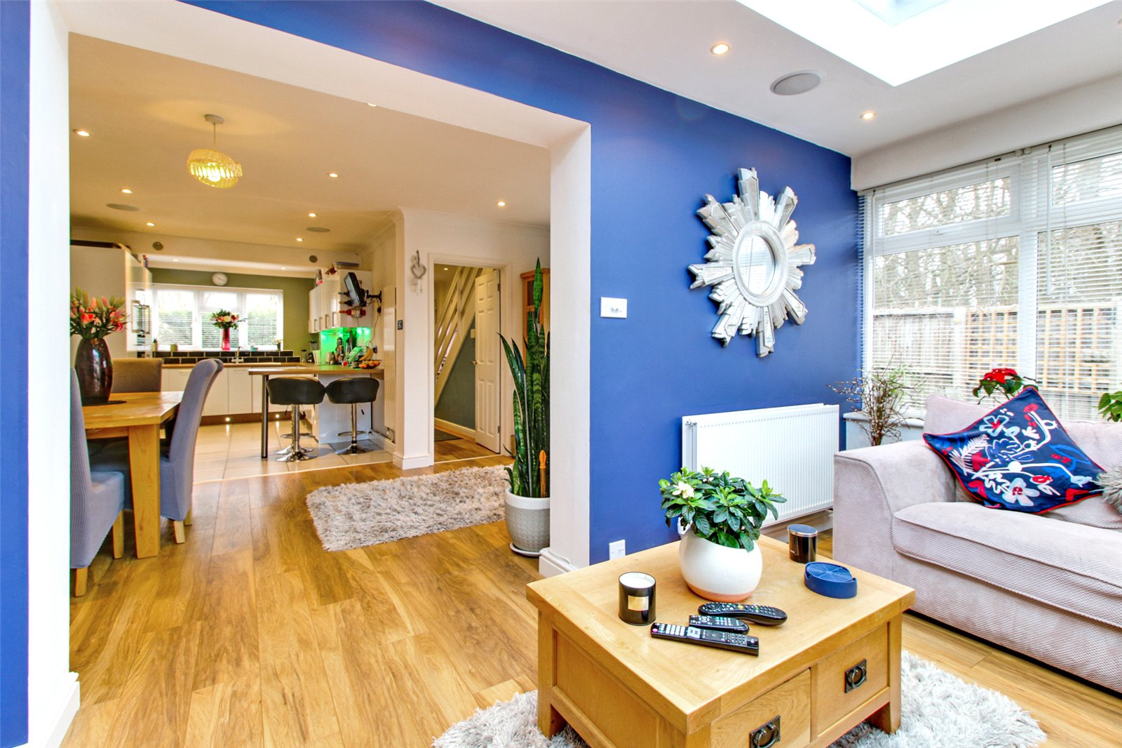 3 bed  for sale in Littlebourne Road, Maidstone, ME14