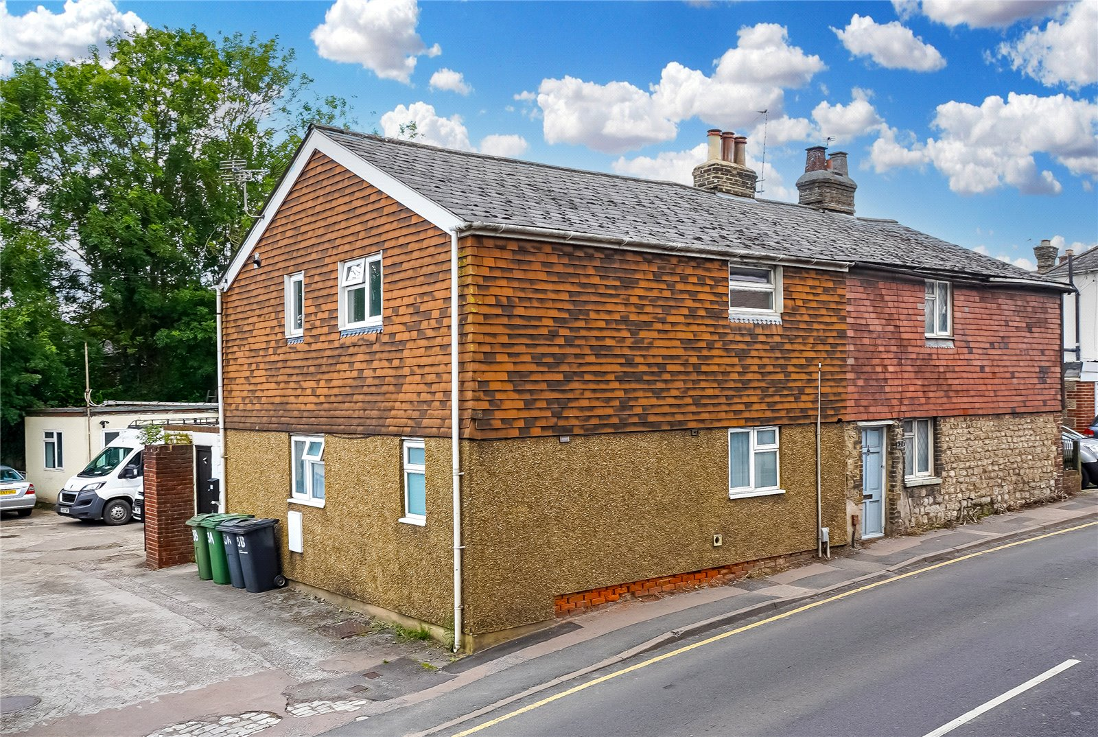 2 bed apartment for sale in Tovil Hill, Maidstone, ME15