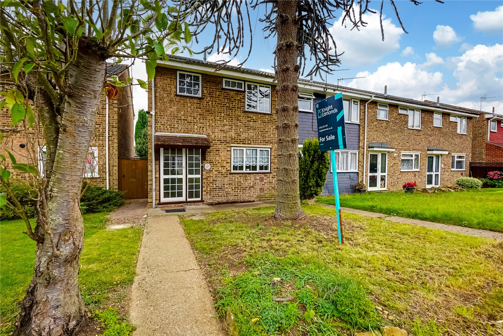 3 bed house for sale in Challock Walk, Vinters Park, ME14