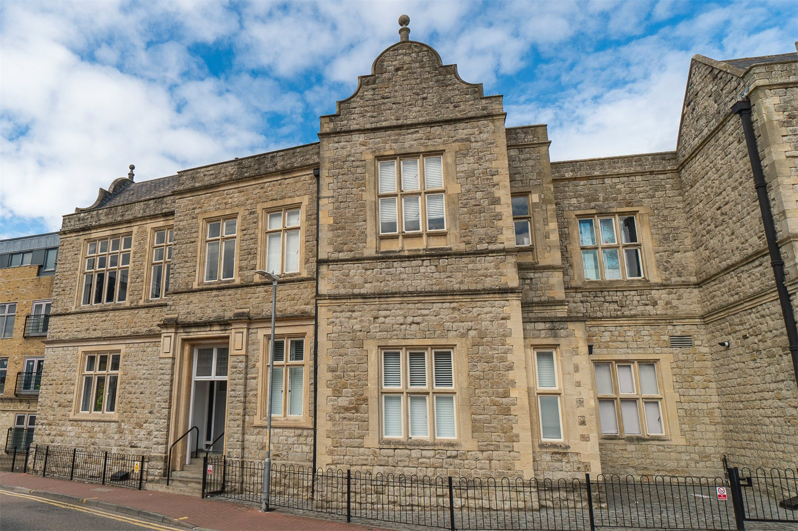 1 bed apartment for sale in Dudley House, Church Street, ME14