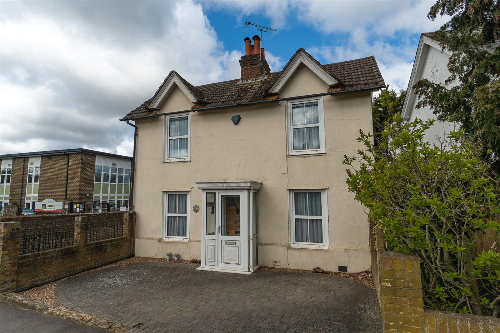 4 bed  for sale in Loose Road, Loose, ME15