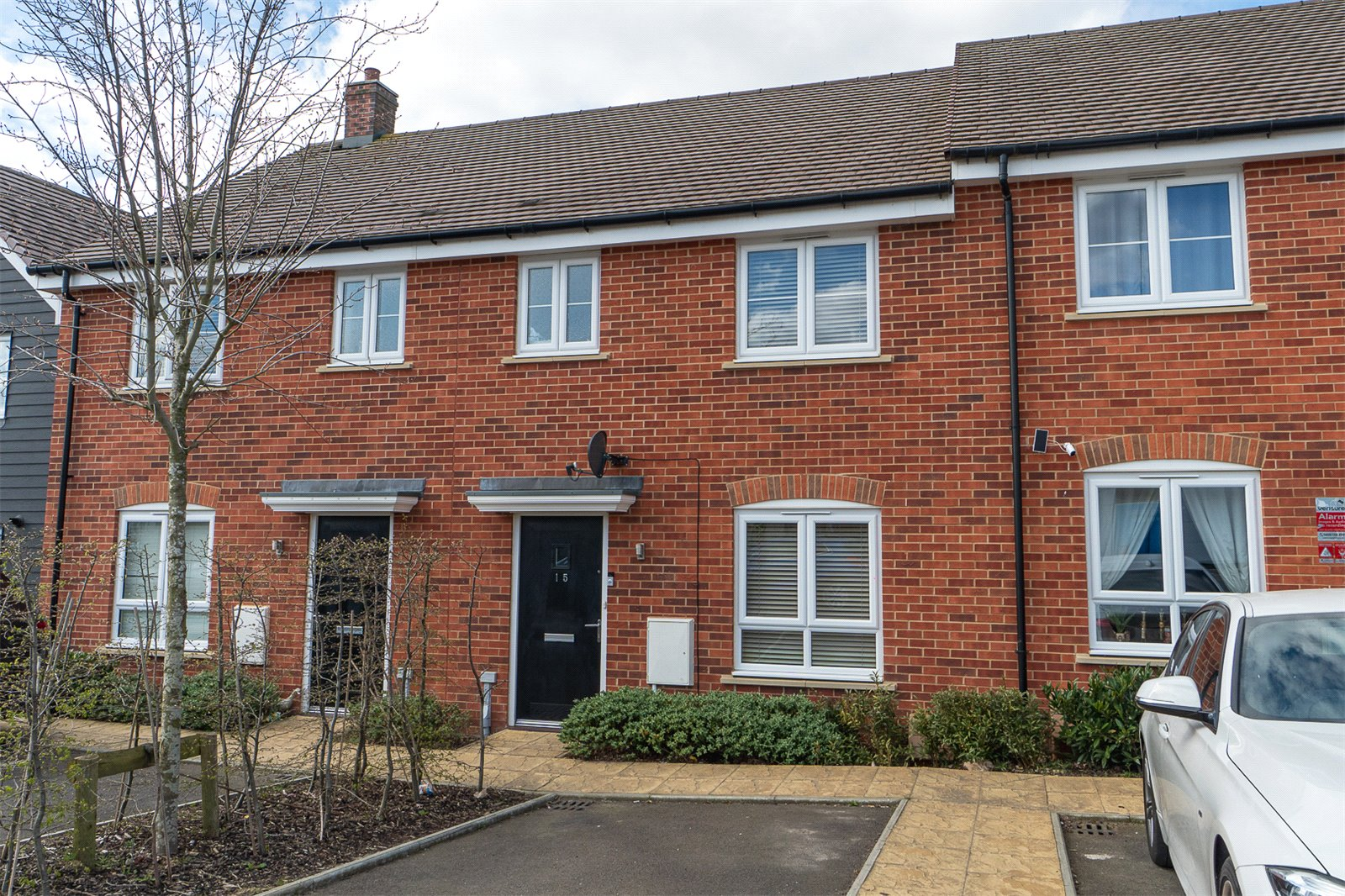 3 bed house for sale in Laight Road, Maidstone, ME17