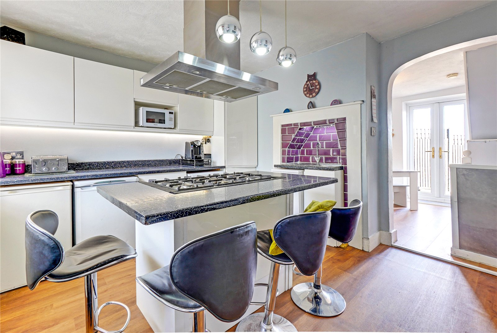 3 bed house for sale in Hartnup Street, Maidstone, ME16