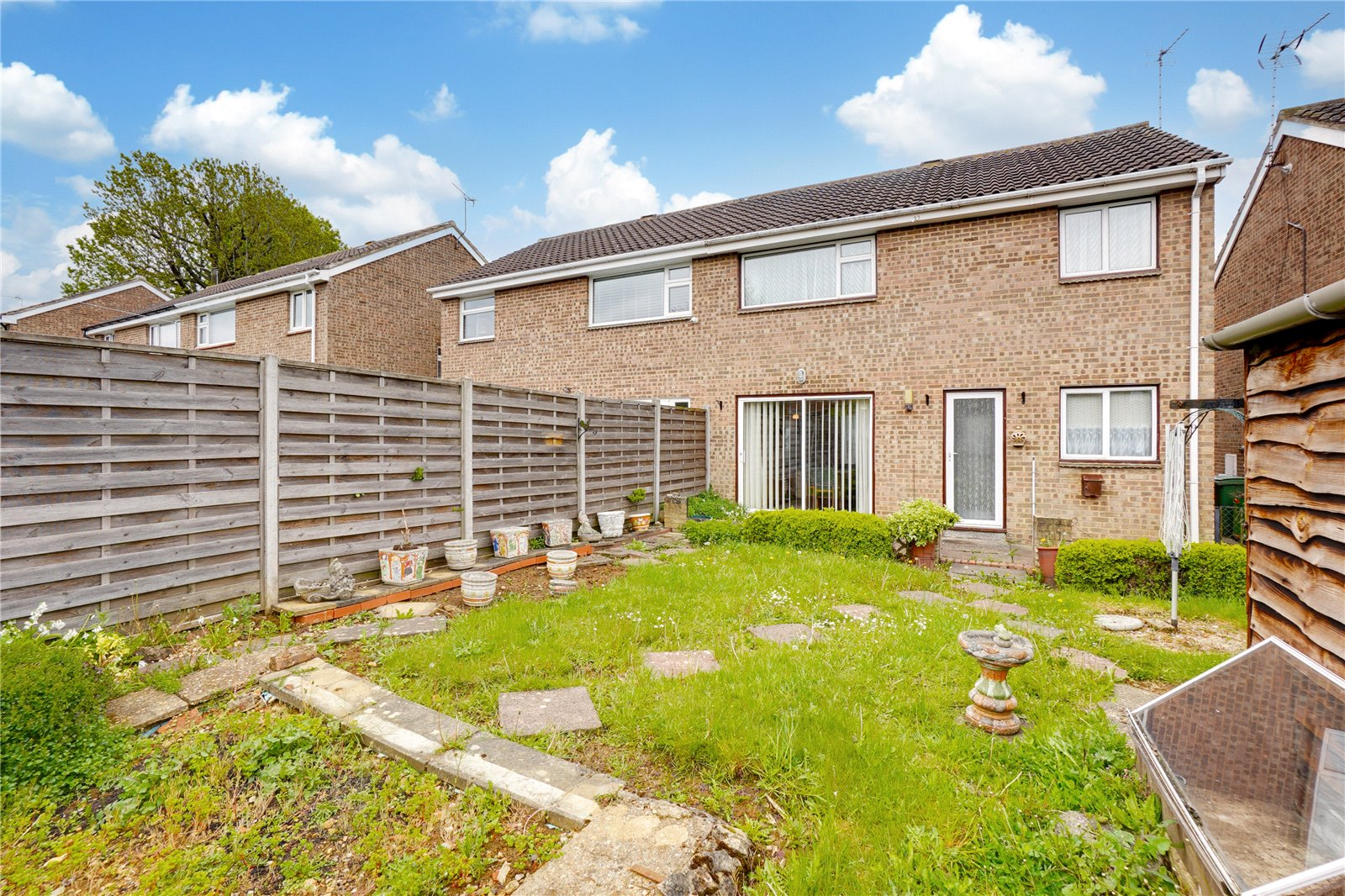 3 bed house for sale in Groombridge Square, Maidstone, ME15