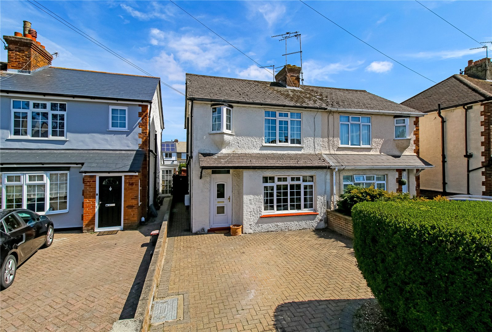 3 bed house for sale in Fountain Lane, Maidstone, ME16