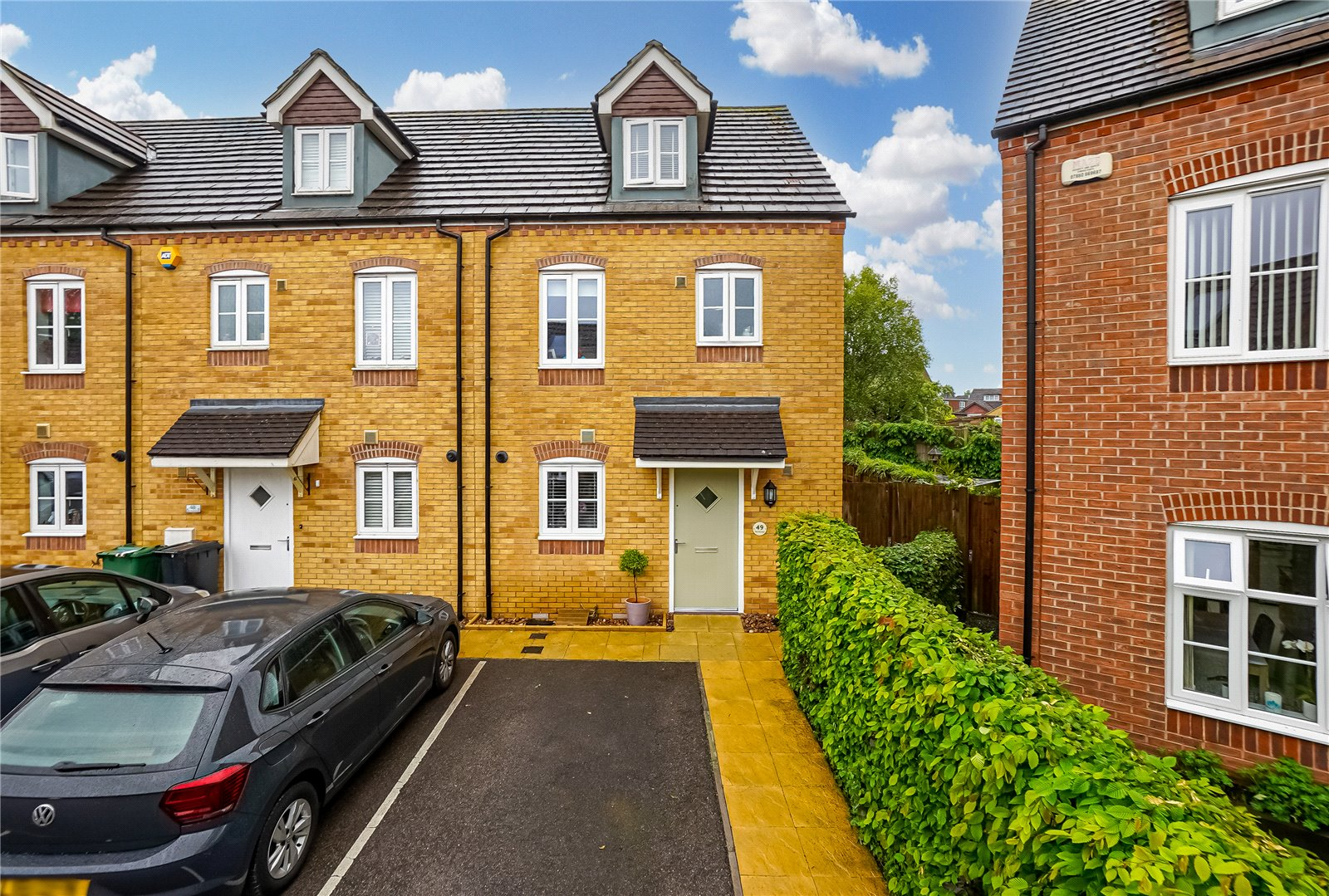 3 bed house for sale in The Farrows, Maidstone, ME15
