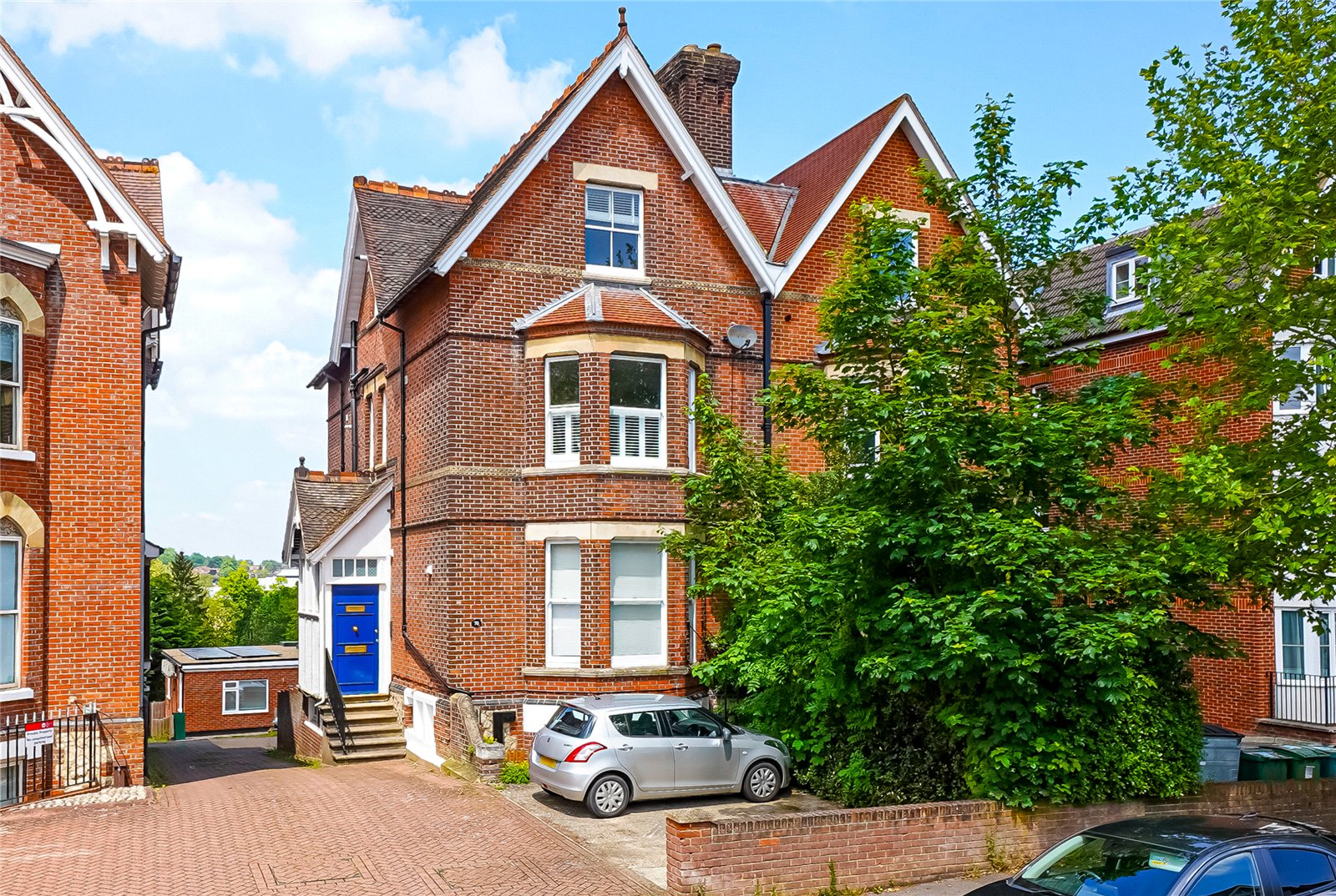 2 bed apartment for sale in College Road, Maidstone, ME15