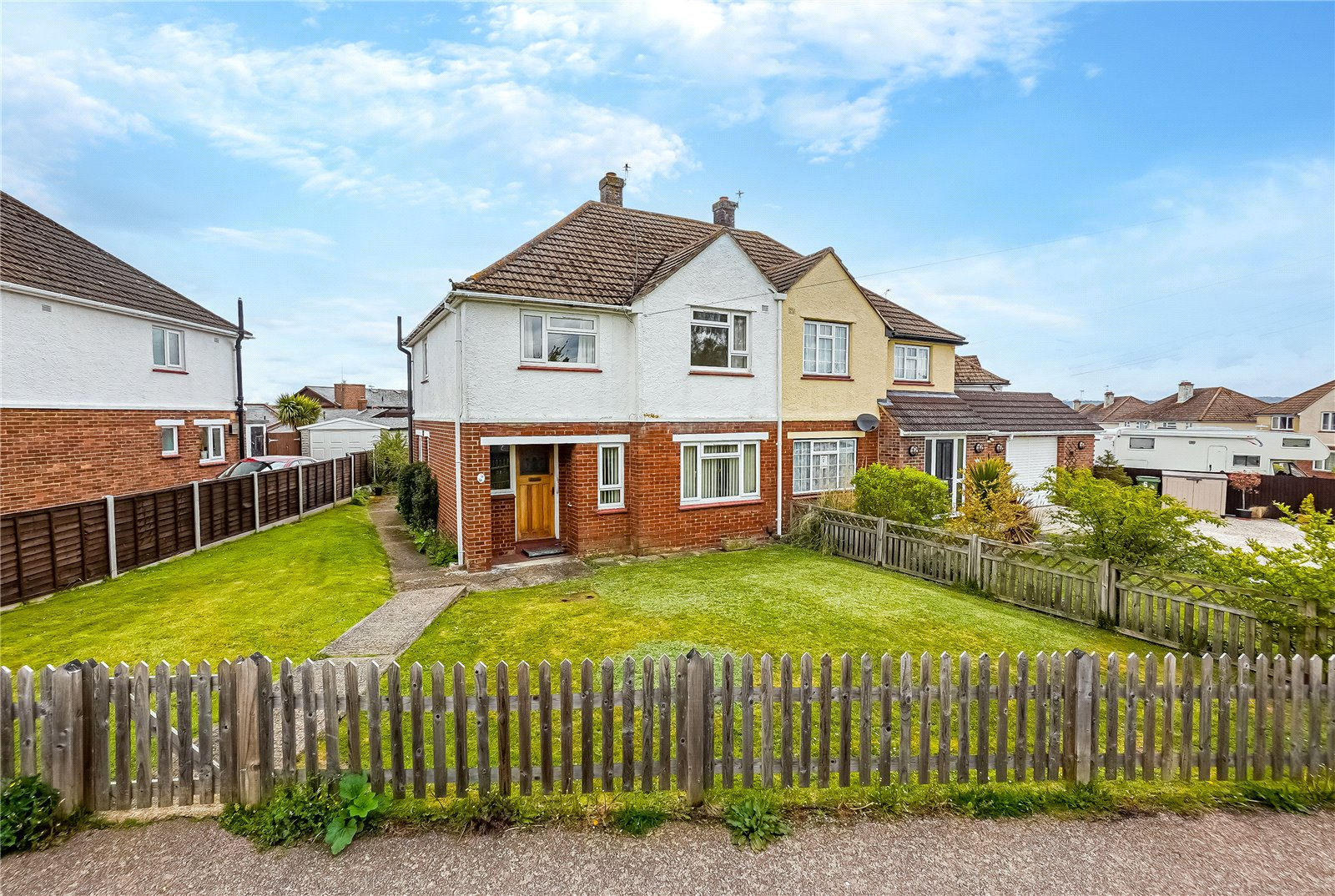 3 bed house for sale in Norfolk Road, Maidstone, ME15