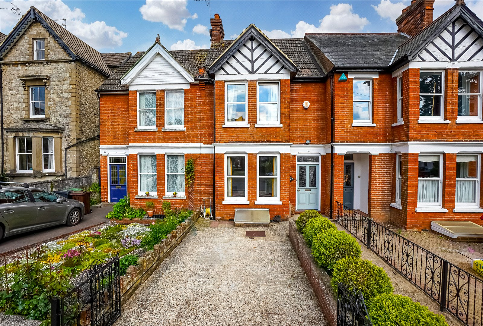 4 bed house for sale in Bower Mount Road, Maidstone - Property Image 1