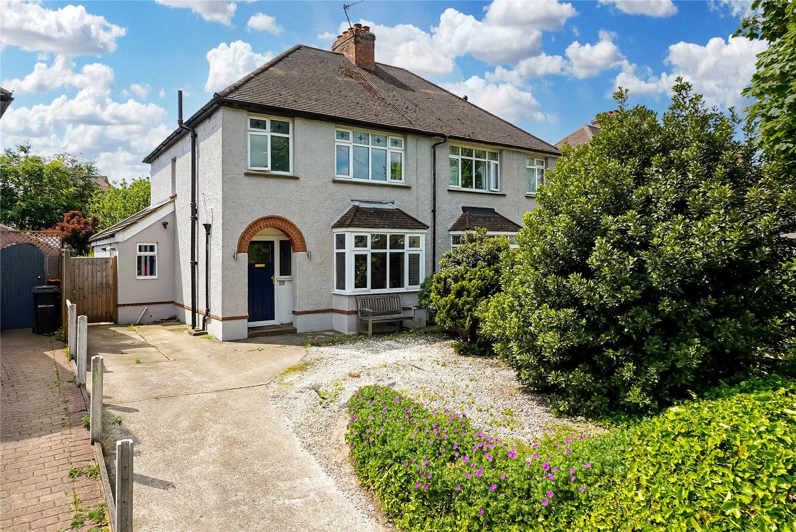 3 bed house for sale in Sandling Lane, Penenden Heath, ME14
