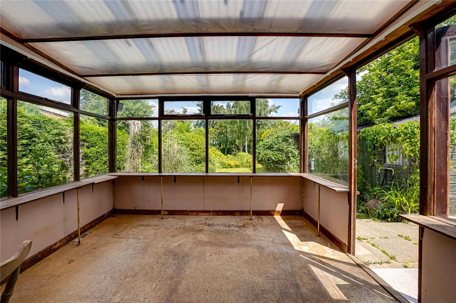 2 bed bungalow for sale in Heath Road, Boughton Monchelsea 1