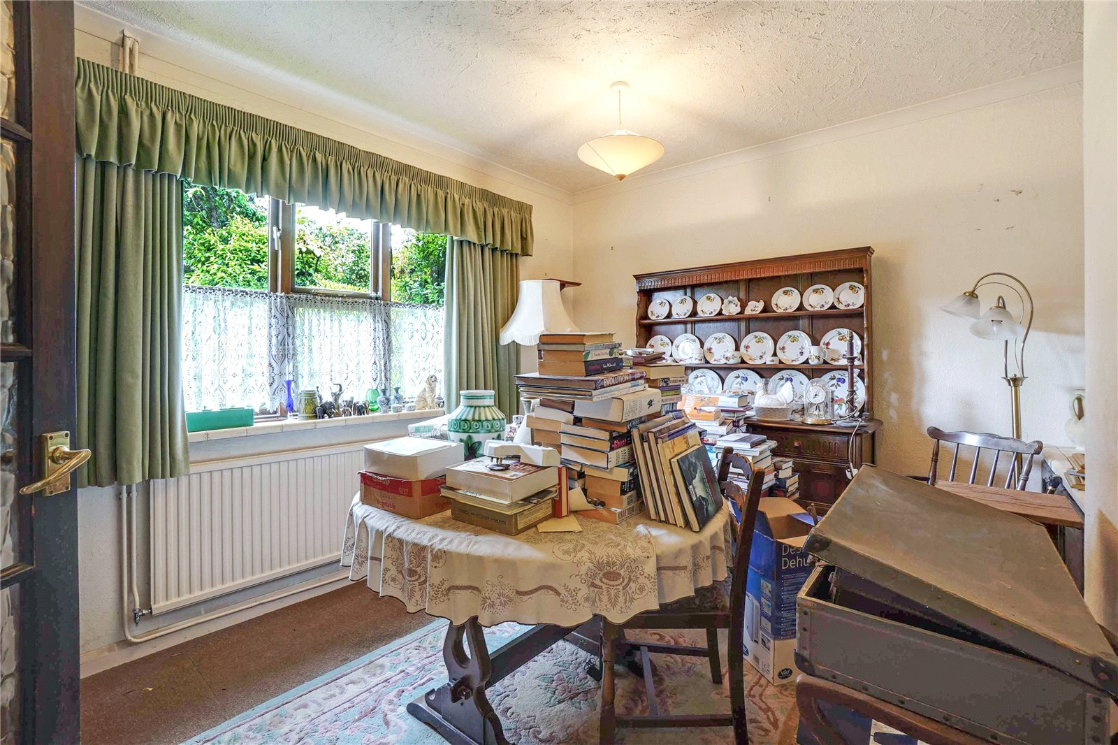 2 bed bungalow for sale in Heath Road, Boughton Monchelsea  - Property Image 5