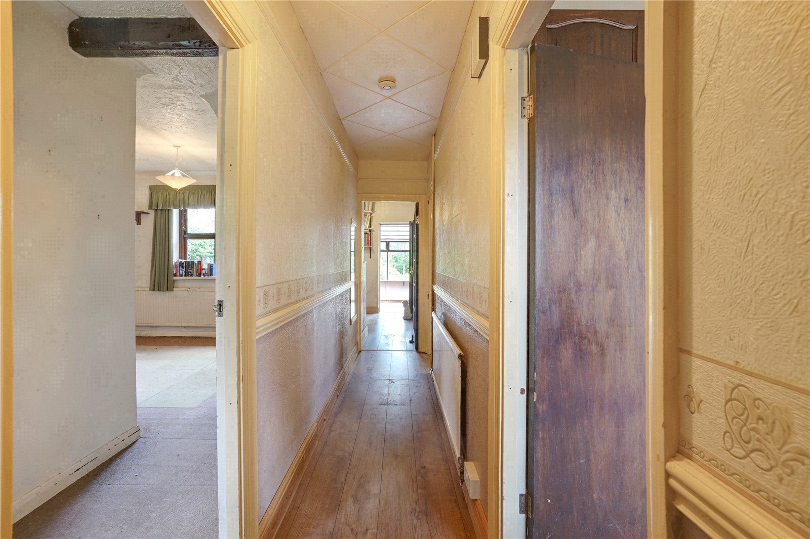 2 bed bungalow for sale in Heath Road, Boughton Monchelsea  - Property Image 8