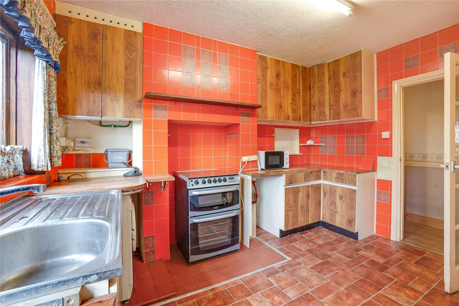 2 bed bungalow for sale in Heath Road, Boughton Monchelsea  - Property Image 10