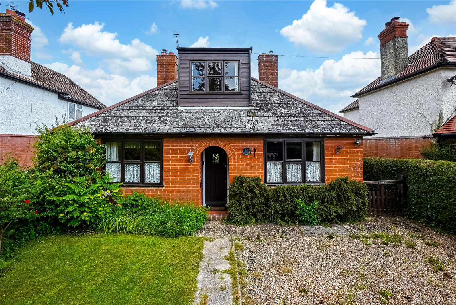 2 bed bungalow for sale in Heath Road, Boughton Monchelsea  - Property Image 17