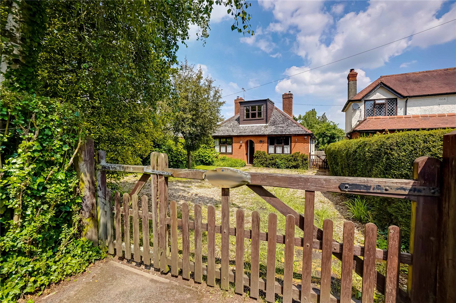 2 bed bungalow for sale in Heath Road, Boughton Monchelsea  - Property Image 16