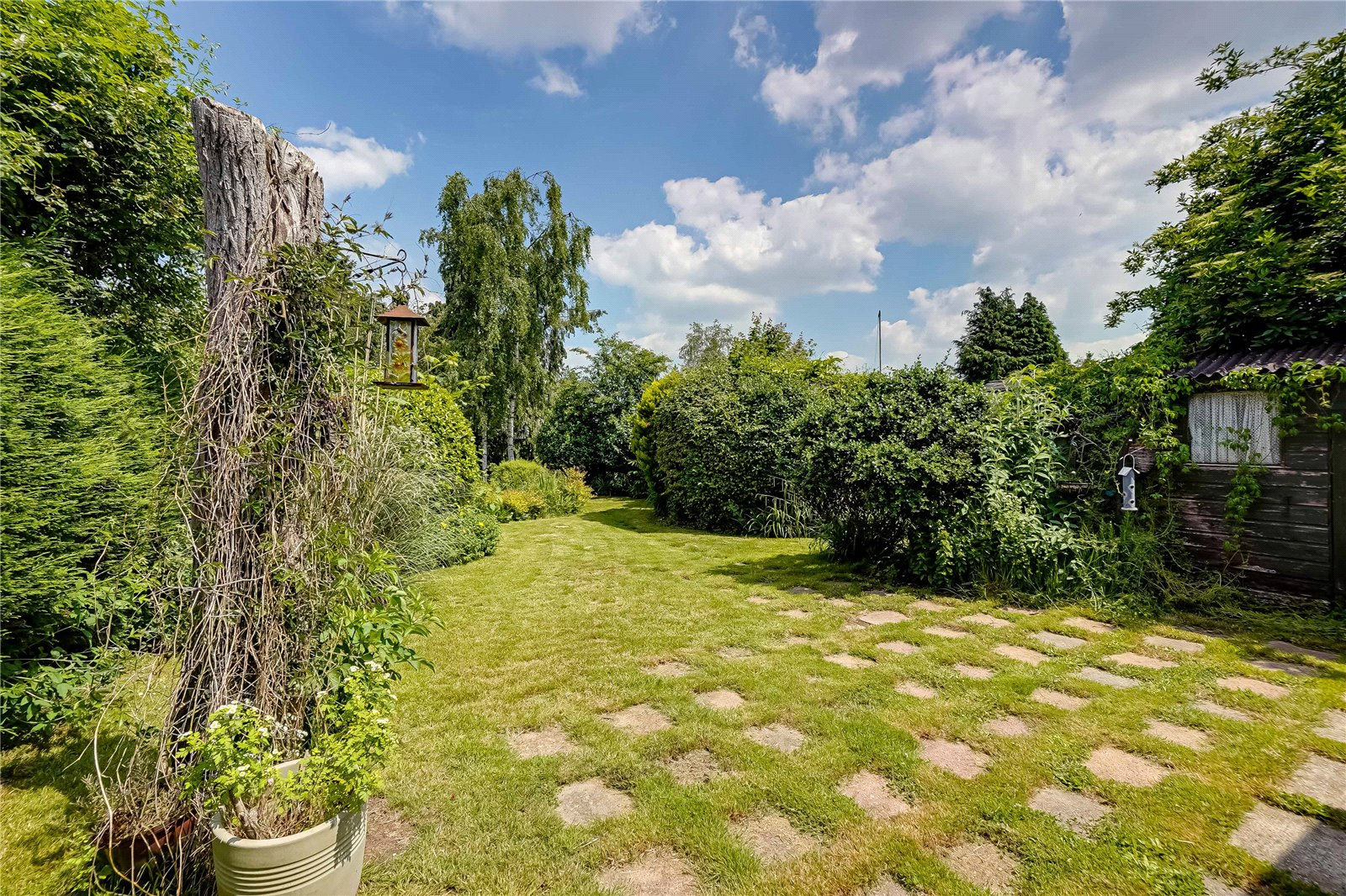 2 bed bungalow for sale in Heath Road, Boughton Monchelsea  - Property Image 18