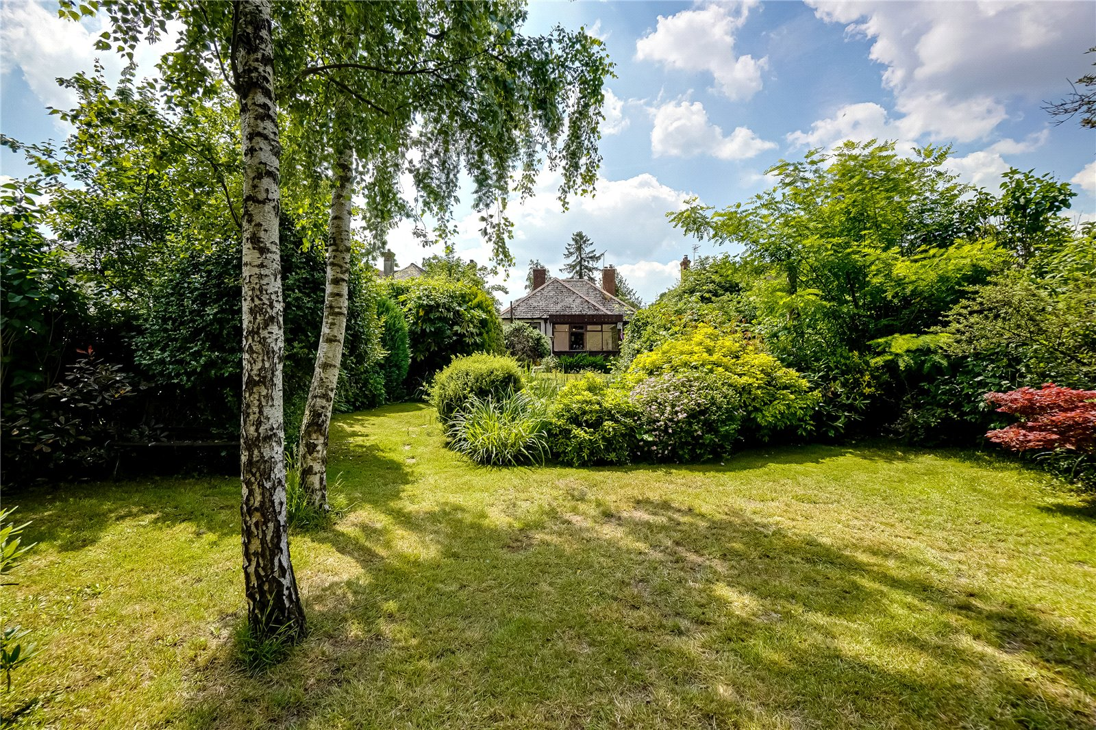 2 bed bungalow for sale in Heath Road, Boughton Monchelsea  - Property Image 21
