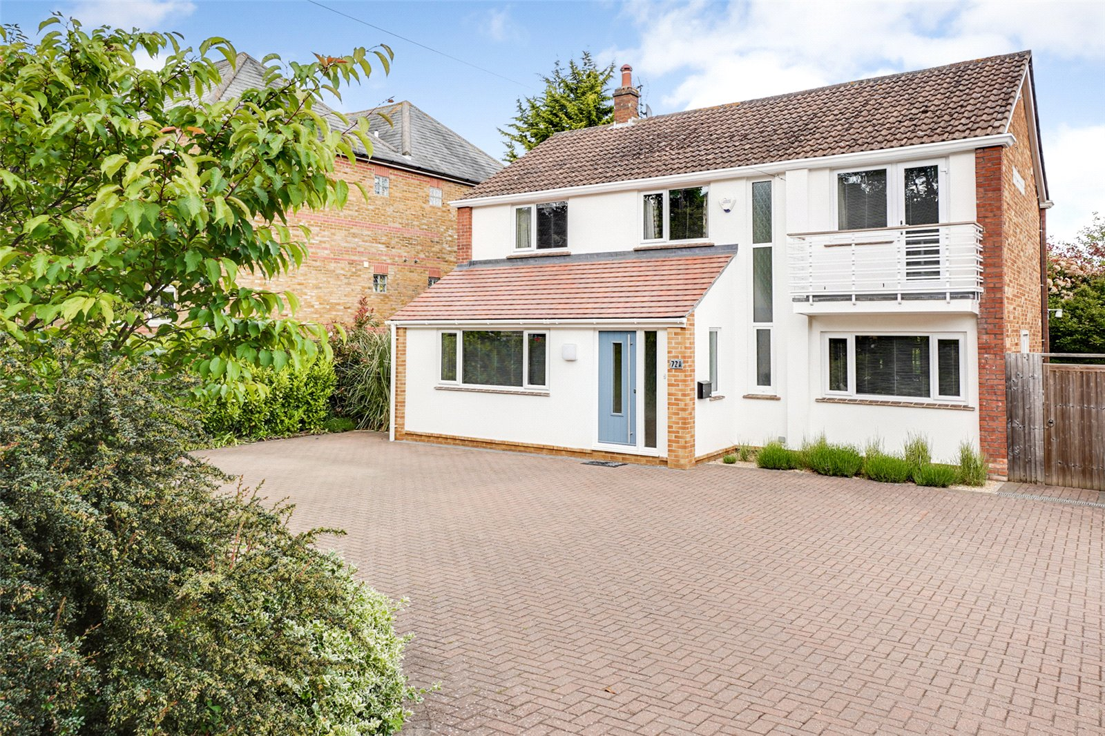 4 bed house for sale in London Road, Maidstone  - Property Image 1