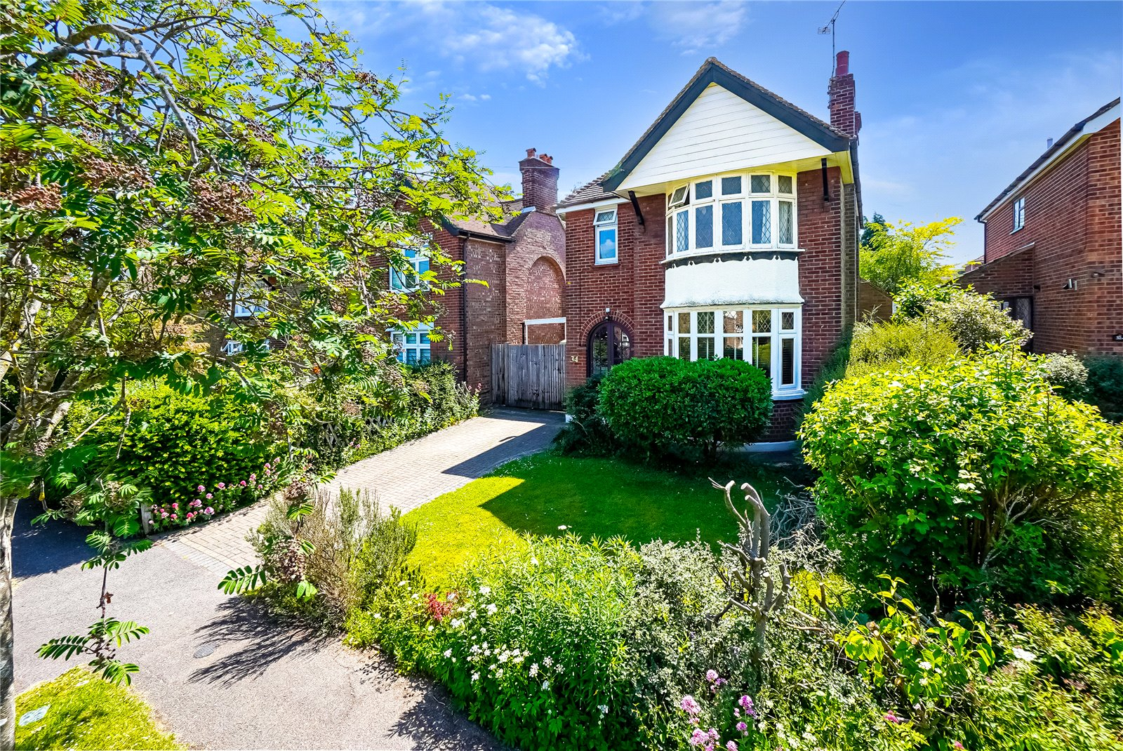 3 bed house for sale in Cranborne Avenue, Maidstone, ME15