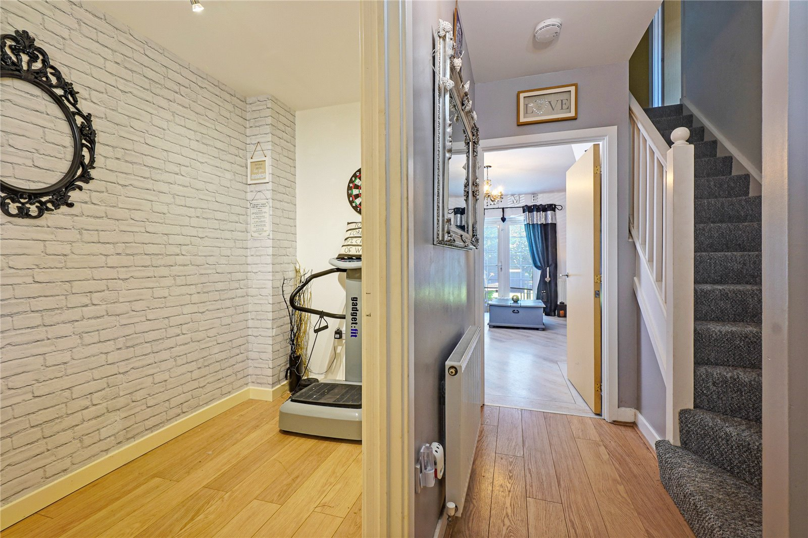 3 bed house for sale in Coriander Drive, Maidstone 3