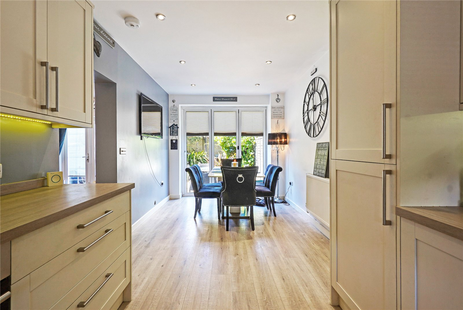 3 bed house for sale in Coriander Drive, Maidstone 5