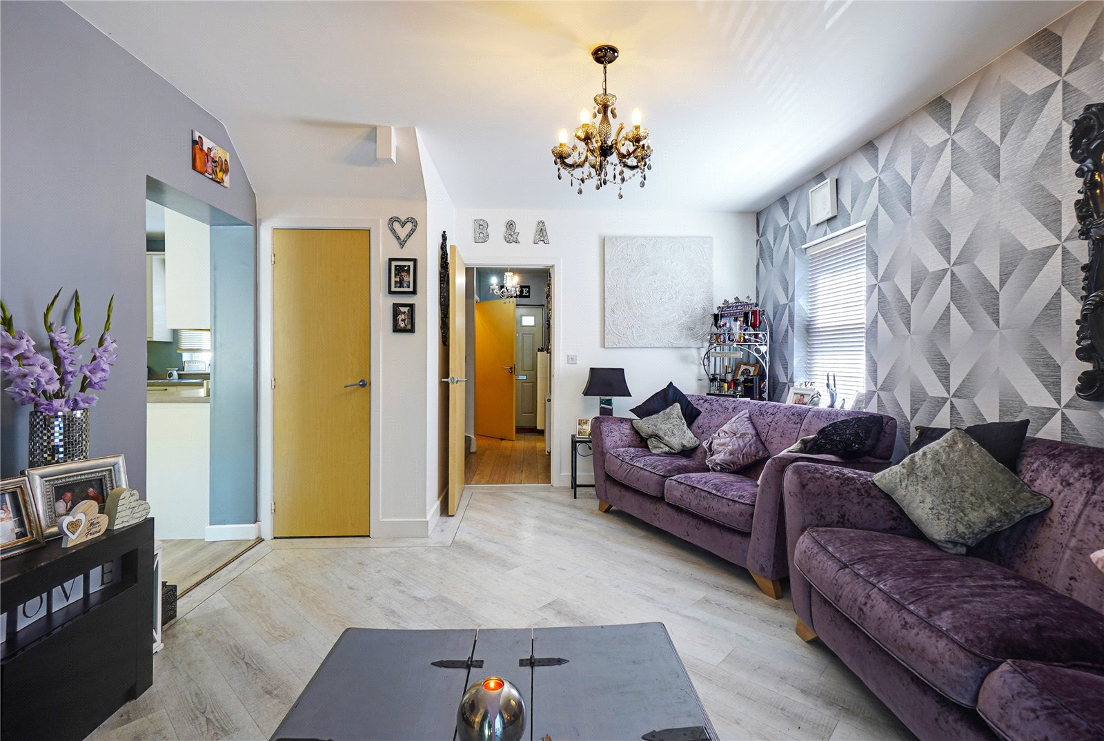 3 bed house for sale in Coriander Drive, Maidstone 1