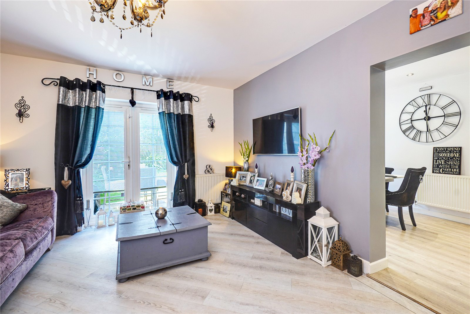 3 bed house for sale in Coriander Drive, Maidstone  - Property Image 5