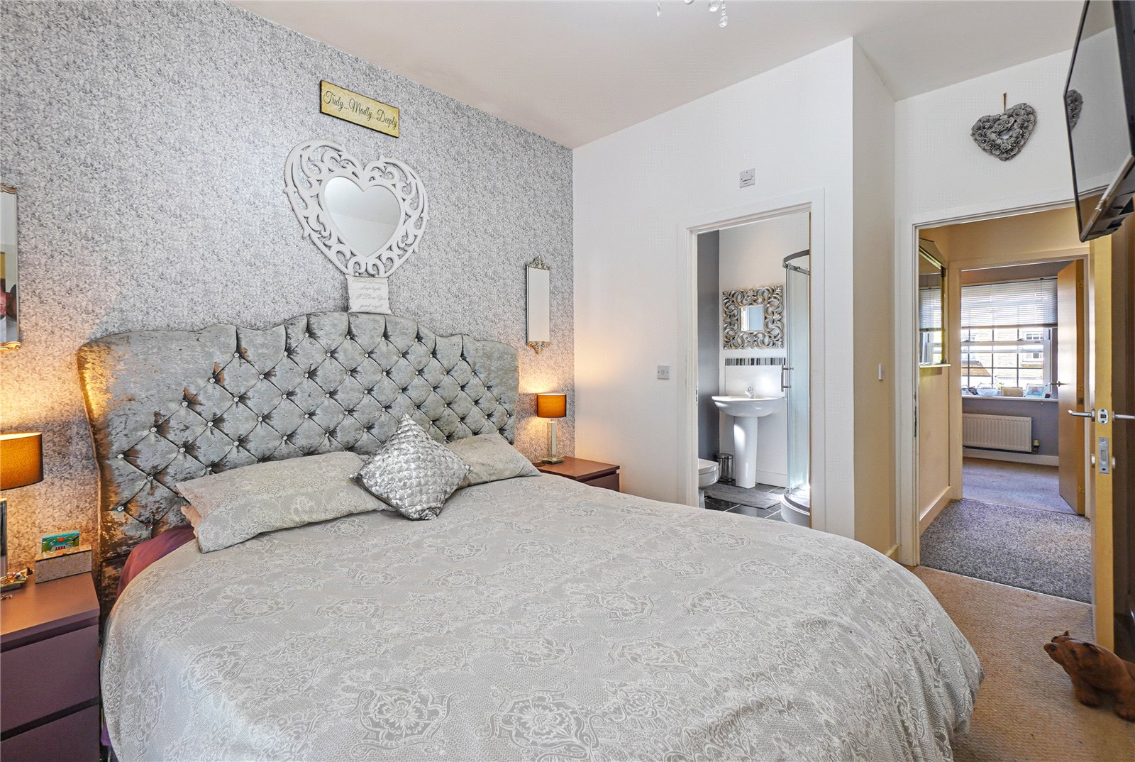 3 bed house for sale in Coriander Drive, Maidstone 10