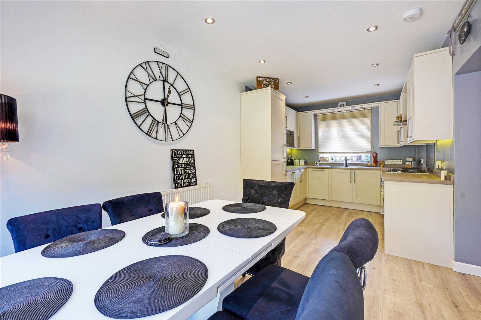 3 bed house for sale in Coriander Drive, Maidstone  - Property Image 8