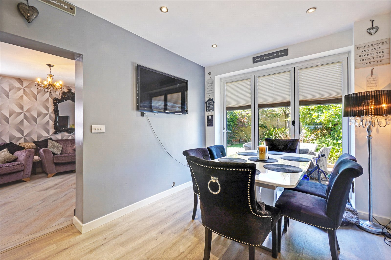 3 bed house for sale in Coriander Drive, Maidstone 8