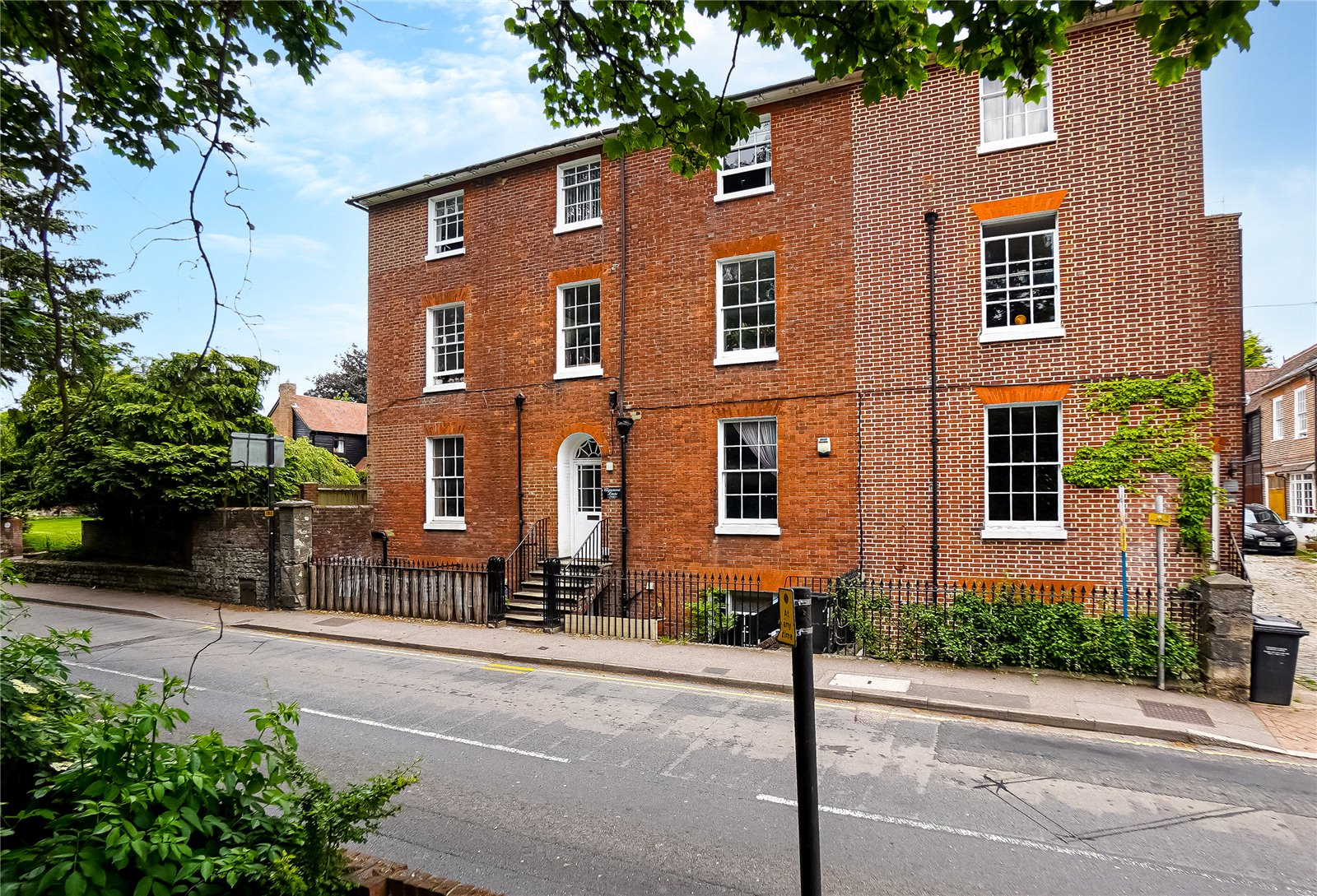 1 bed apartment for sale in Claremont House, 200 Tonbridge Road, ME18