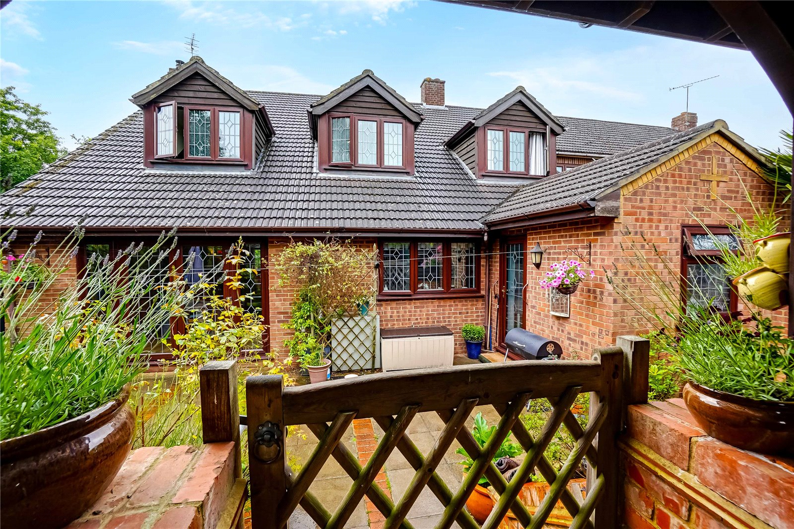 4 bed house for sale in Hermitage Lane, Maidstone  - Property Image 26