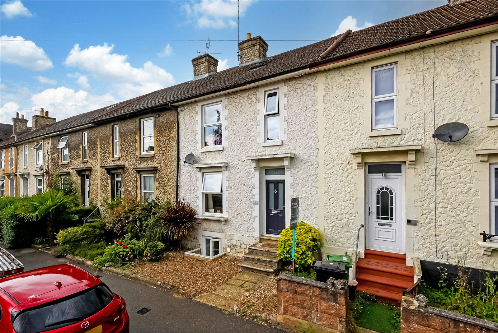 4 bed house for sale in Upper Fant Road, Maidstone  - Property Image 1