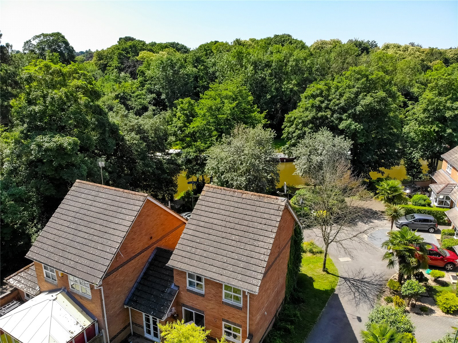 3 bed house for sale in The Mallows, Maidstone  - Property Image 16