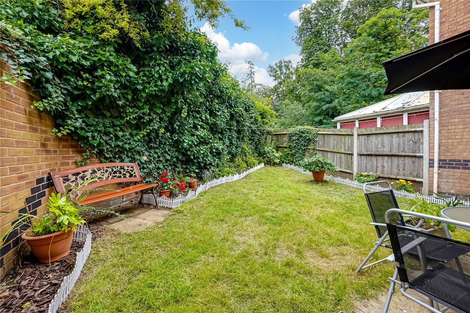 3 bed house for sale in The Mallows, Maidstone 13