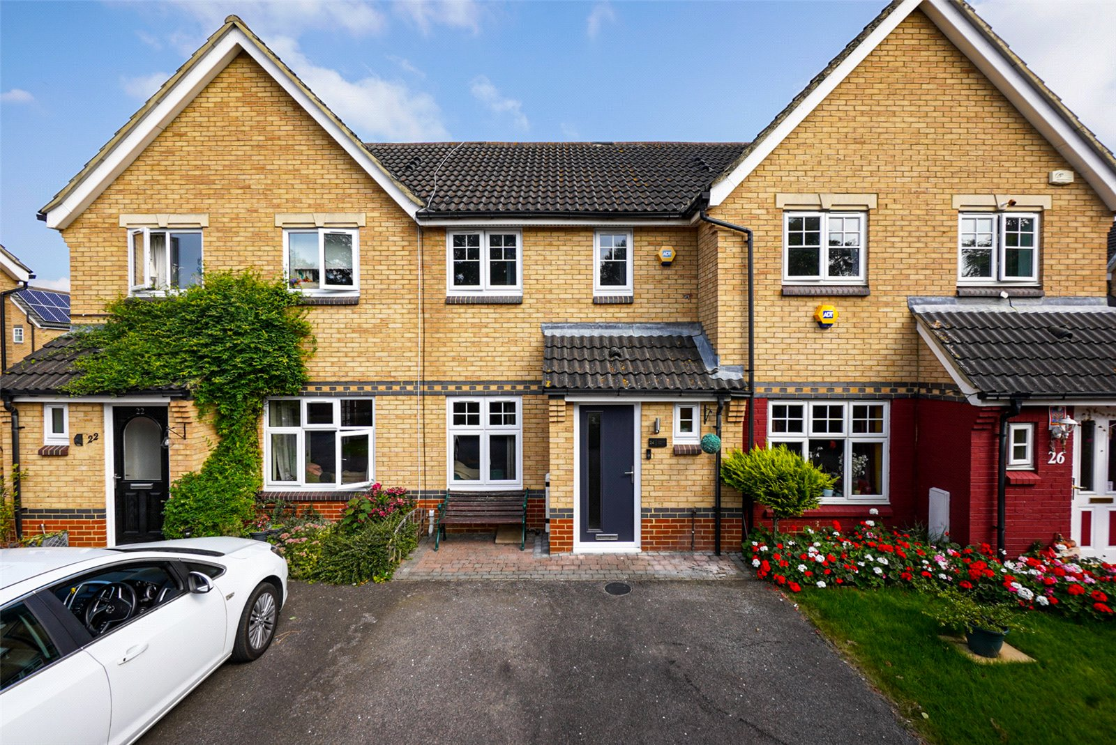 2 bed house for sale in Watersmeet Close, Maidstone, ME15