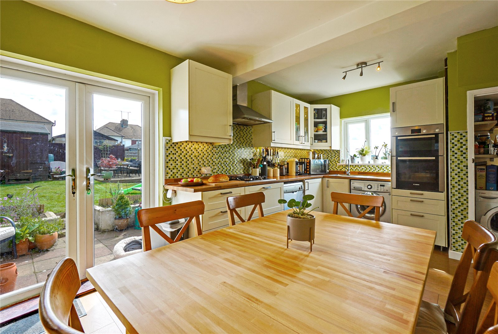 3 bed  for sale in Wolfe Road, Maidstone, ME16