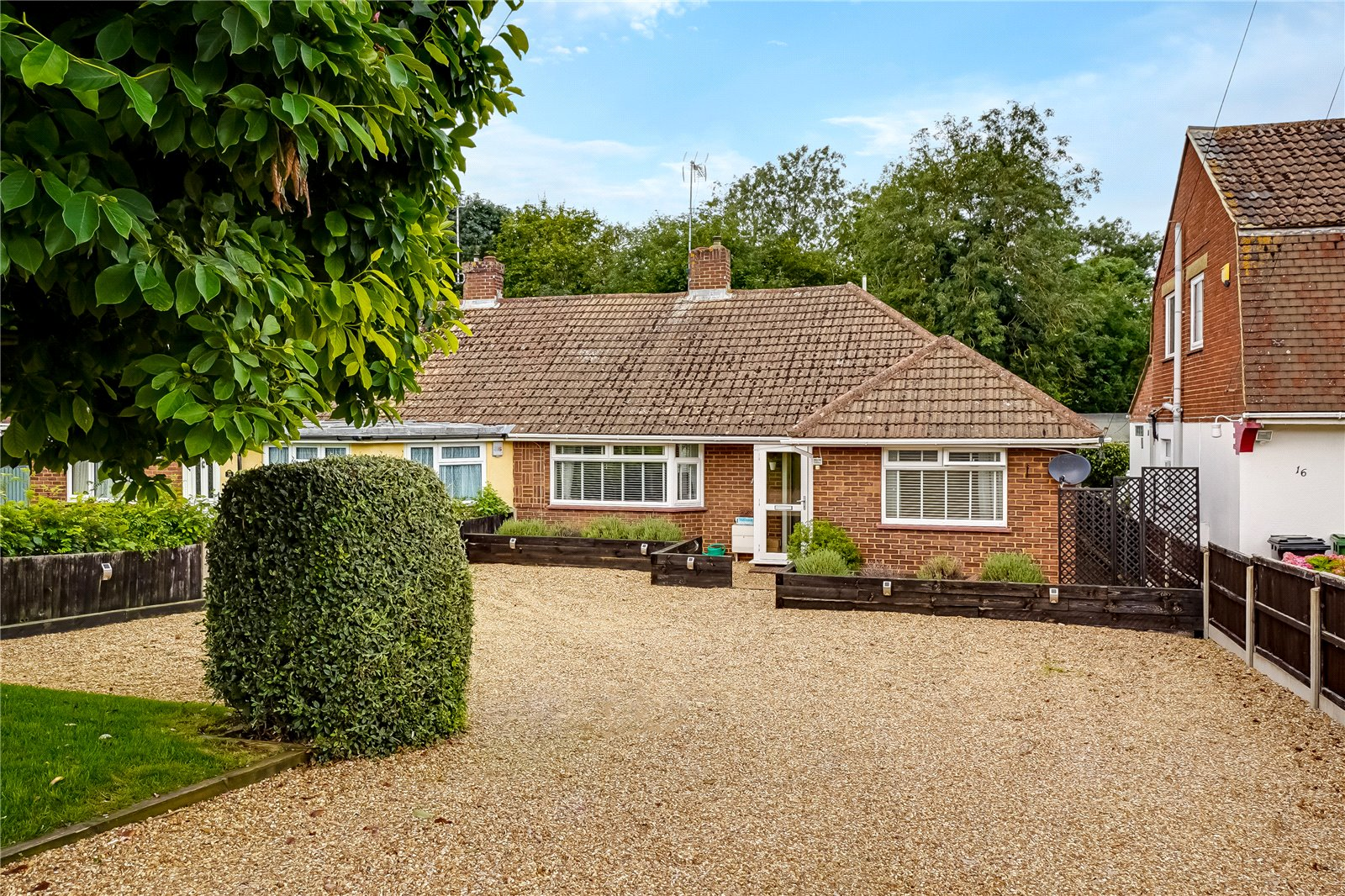 3 bed bungalow for sale in Bannister Road, Penenden Heath - Property Image 1