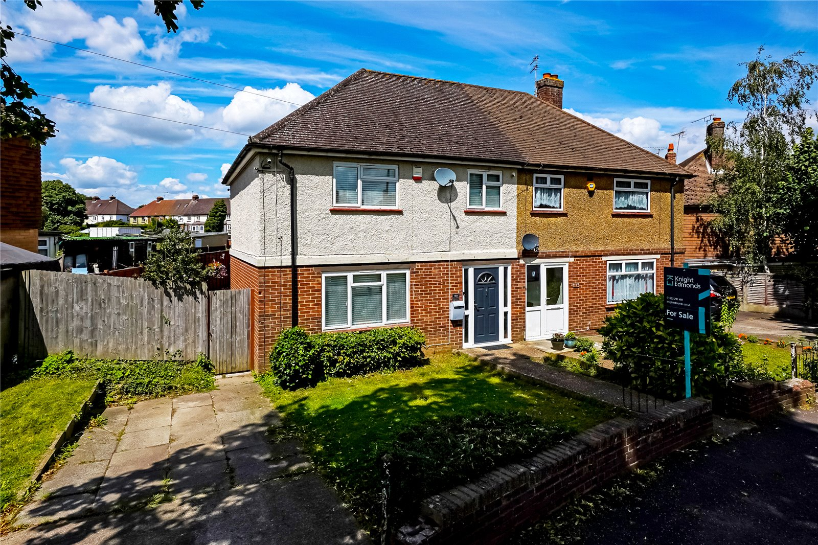3 bed house for sale in Plains Avenue, Maidstone, ME15