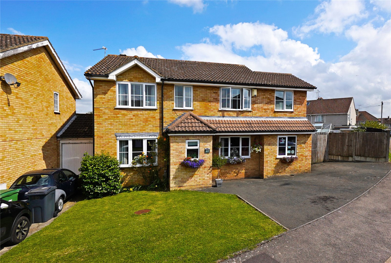 5 bed house for sale in Finglesham Court, Maidstone, ME15