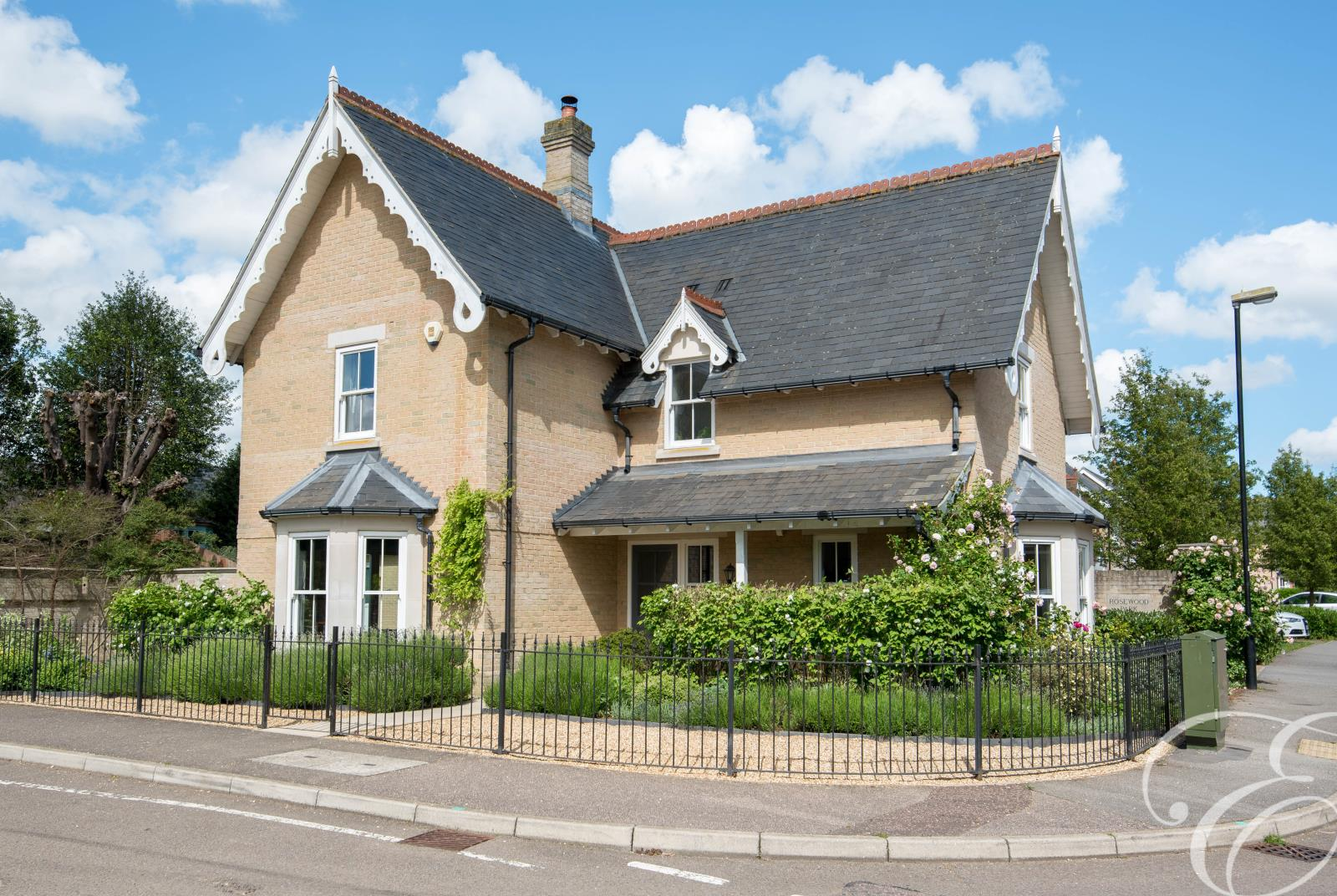 4 bed  to rent in Rosewood Park, Mistley, Manningtree, CO11
