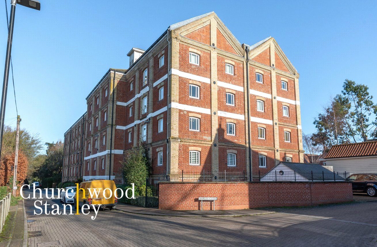 2 bed flat to rent in Free Rodwell House, School Lane, Manningtree 18