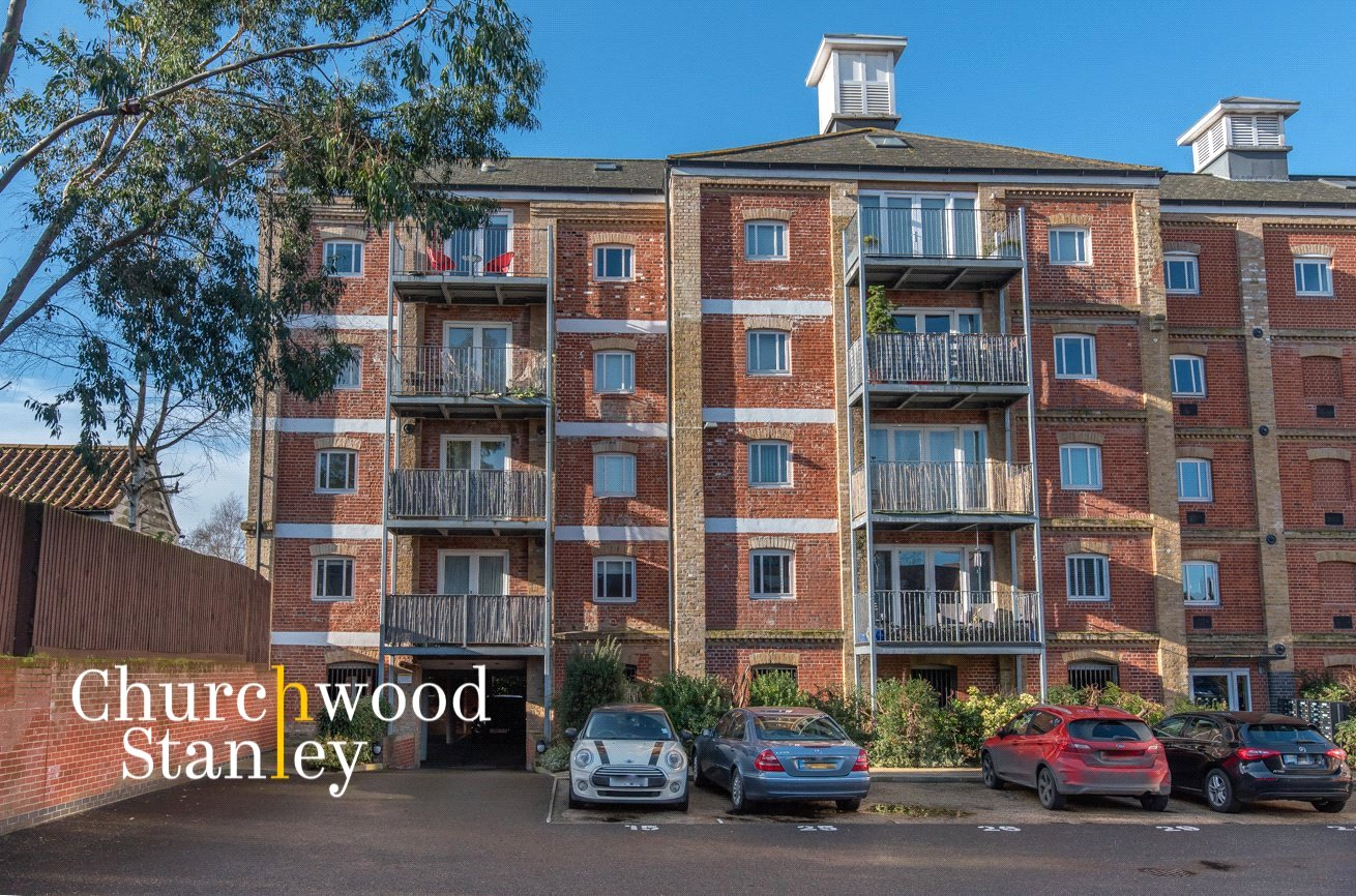 2 bed flat to rent in Free Rodwell House, School Lane, Manningtree  - Property Image 20