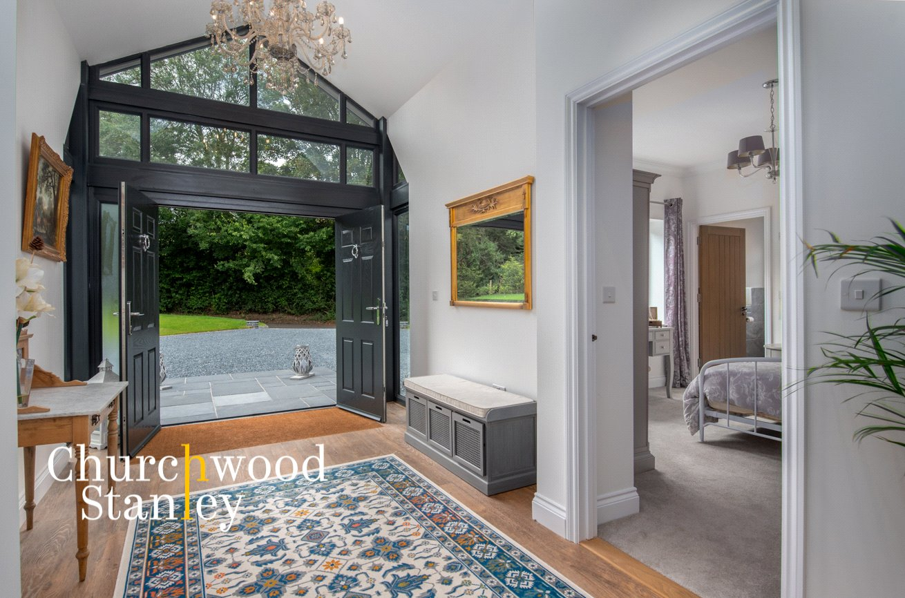 3 bed house for sale in Mill Lane, Bradfield  - Property Image 5